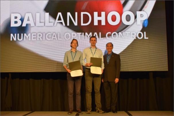 Čeští vědci vyhráli v soutěži IEEE CSS Video Clip Contest 2017