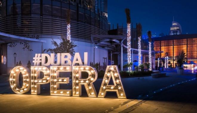 Siemens mění Dubajskou operu na inteligentní koncertní prostor