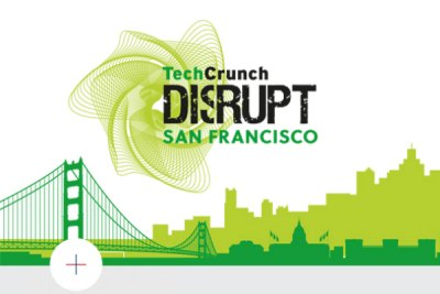 TechCrunch Disrupt San Francisco
