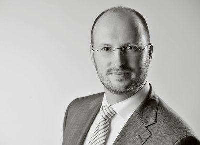 Dr. Holger Rudzio
