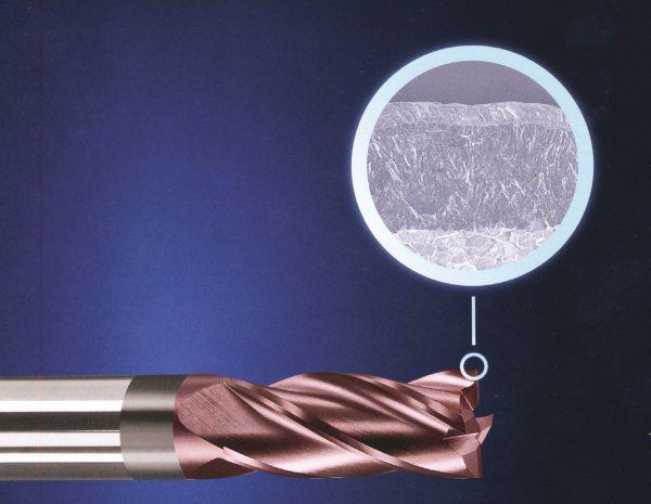 Obr. 2: Oerlikon Balzers: HiPIMS v kombinaci s metodou Diamant