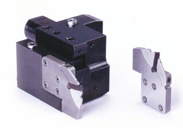 Obr. 4: Zapichovací kazety pro systém 960 (Paul Horn GmbH)