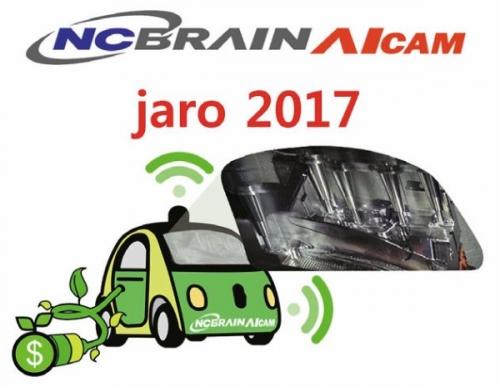 NCBrain AICAM: Lze připravovat NC programy bez technologa?