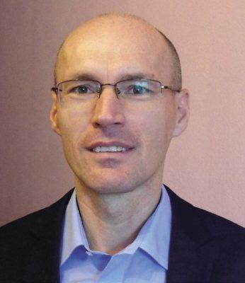 Milan Šimoník, výkonný ředitel COGEN Czech