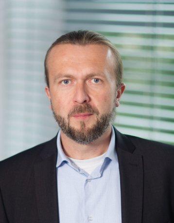 Tomáš Bělohoubek