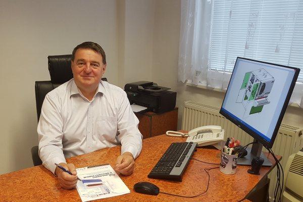 Petr Rojek