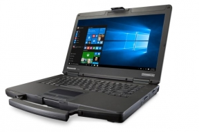 Toughbook Panasonic CF-54