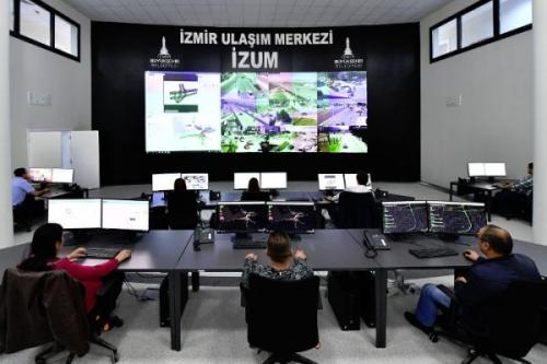 První české Smart City je v tureckém Izmiru