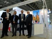 Čeští účastníci na veletrhu BIO Japan v Jokohamě