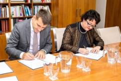 Masarykova univerzita a NAKIT zahájily spolupráci v oblasti kybernetické bezpečnosti