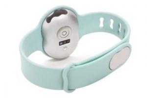 Vědci testují chytré hodinky, které umí zjistit těhotenství /Zdroj: www.digitaltrends.com/
