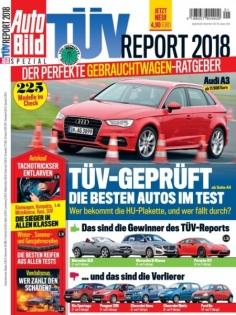 TÜV SÜD: Stabilně vysoká úroveň bezpečnosti vozidel