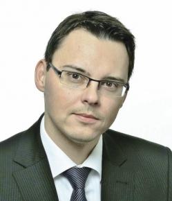 Předseda představenstva a generální ředitel ŠKODA JS p. J. Perlík