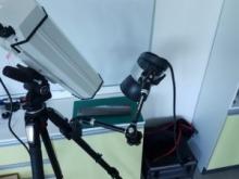 Plzeňská laboratoř NDT využije pro testování pulzní termografii