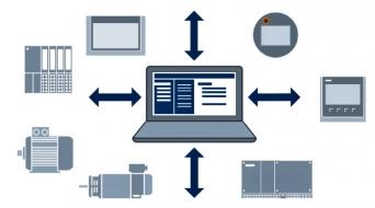 Jednotné prostředí TIA Portal urychluje a zjednodušuje inženýrskou práci