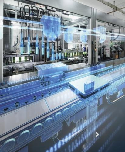 Digitální řešení společnosti Siemens přinášejí snadnou individualizaci produktů