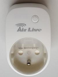 Smart Plug SP 101