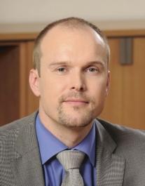Ing. Martin Hájek, Ph.D.