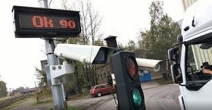 Nový systém vážení kamionů v huti ArcelorMittal Ostrava zpřehlední proces dopravy a zrychlí expedici oceli