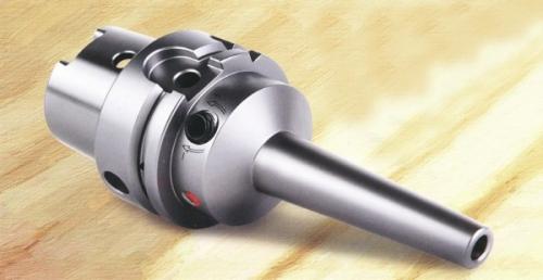 Obr. 1: Upínač WTE-Tools HPH 3°Multi