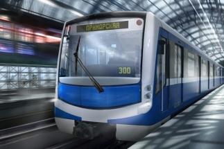Škoda dodá nové soupravy pro petrohradské metro