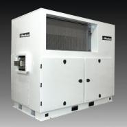Venkovní invertor pro solární farmy s technologií IGBT