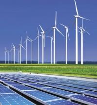 Společnost Parker Hannifin přináší na náš trh své pokročilé systémy pro zabezpečení nepřetržité dodávky elektrické energie z obnovitelných zdrojů.