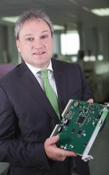 Ivo Tichý, člen představenstva ZAT