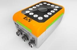 B&R kombinuje vizualizaci a automatizaci