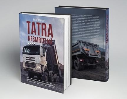 Tatra nesmrtelná