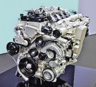 """Vývojový """"benzínový diesel"""" Mazda Skyactiv-X"""