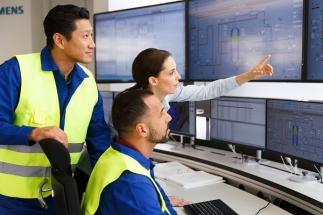 Společnost Siemens umožňuje zpracovatelskému průmyslu další krok směrem k digitálnímu podniku