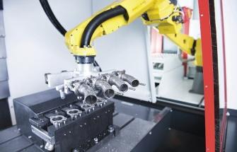 Kovosvit MAS sází na automatizaci