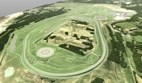 Skupina BMW vybuduje v České republice nové zkušební centrum