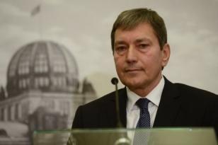 Nový ministr průmyslu a obchodu Tomáš Hüner