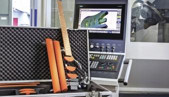 Když se řekne designová kytara