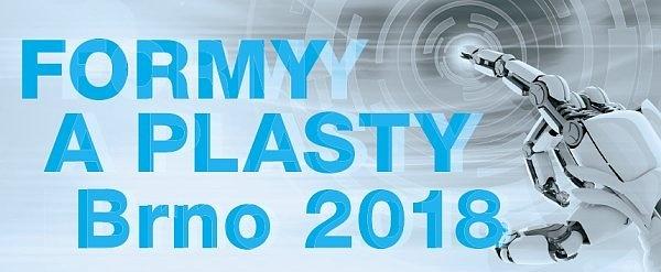 Konference FORMY A PLASTY Brno 2018
