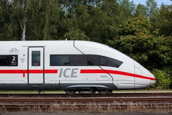 Český Siemens se podílel na konstrukčním řešení vozidel