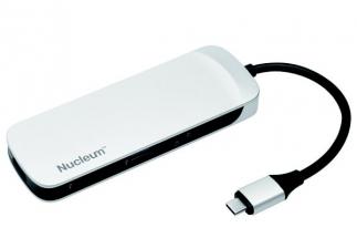 Kingston Digital představuje USB-C rozbočovač 7-v-1