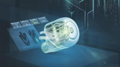 Na veletrhu Formnext představil Siemens nové softwarové řešení