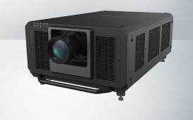 Laser Projector - PT-RQ32