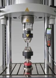 Nové zařízení LTM od firmy Zwick