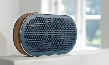 Představujeme unikátní přenosný reproduktor s realistickým zvukem DALI Katch