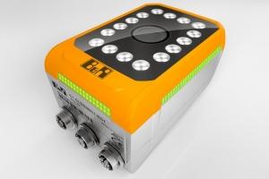 Vision kamera řeší nejnáročnější aplikace strojového vidění