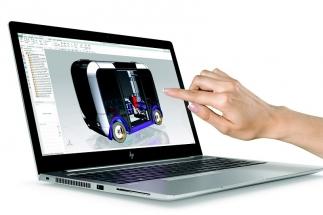 HP ZBook 14u/15u