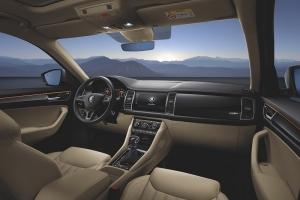 Vrcholná verze velkého SUV bude mít světovou premiéru v Ženevě