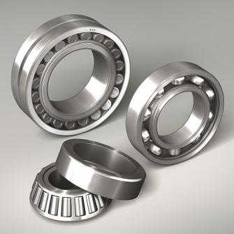 Ložisková ocel NSK Super-TF s cetrifikátem DNV GL