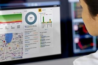 ABB uvedla na trh software pro optimalizaci aktiv podporující digitální transformaci