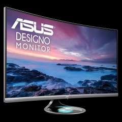 Zakřivený monitor ASUS Designo Curve MX32VQ