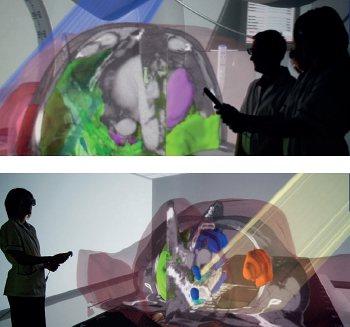 Na ČVUT vznikne virtuální ozařovna rakoviny, první v České republice